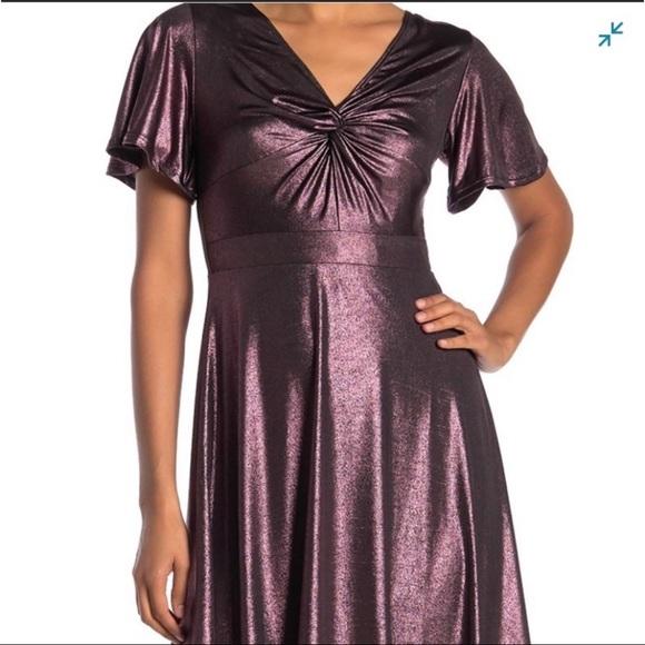 Superfox Liquid Dress L
